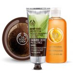 The Body Shop: Up to 75% Off Select Products & More