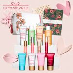 Clarins: Deluxe 6 Piece Gift with Purchase (Value Up To $115)
