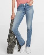 Express: Extra 40% OFF All Jeans