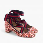 J. Crew: 50% Off Select Shoes