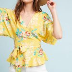 Anthropologie: 20% Off Purchase This Weekend