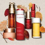 Clarins: Friends and Family event get up to 25% off with order