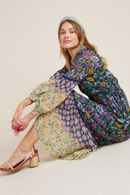Anthropologie: 25% Off Clothing & Accessories + More