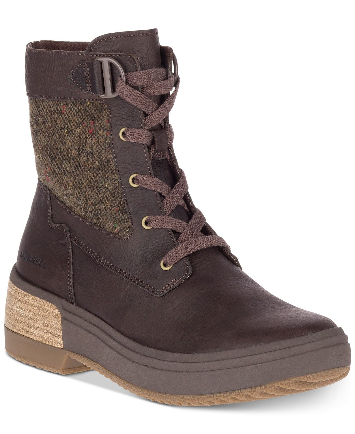 Macy's: Last Act Boots up to 65% off.