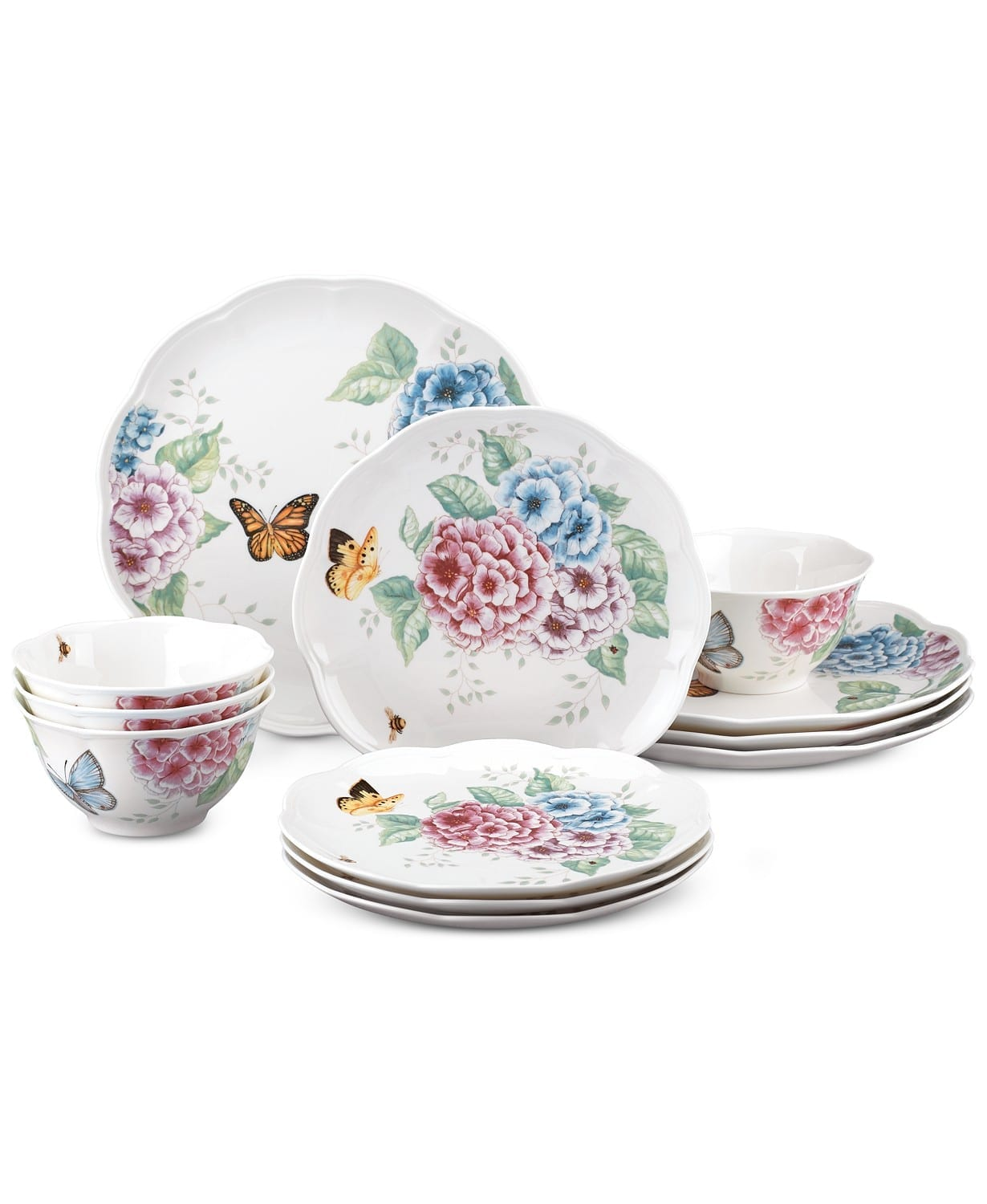 Macy's: Up to 60% off Lenox kitchenware + extra 30% off.