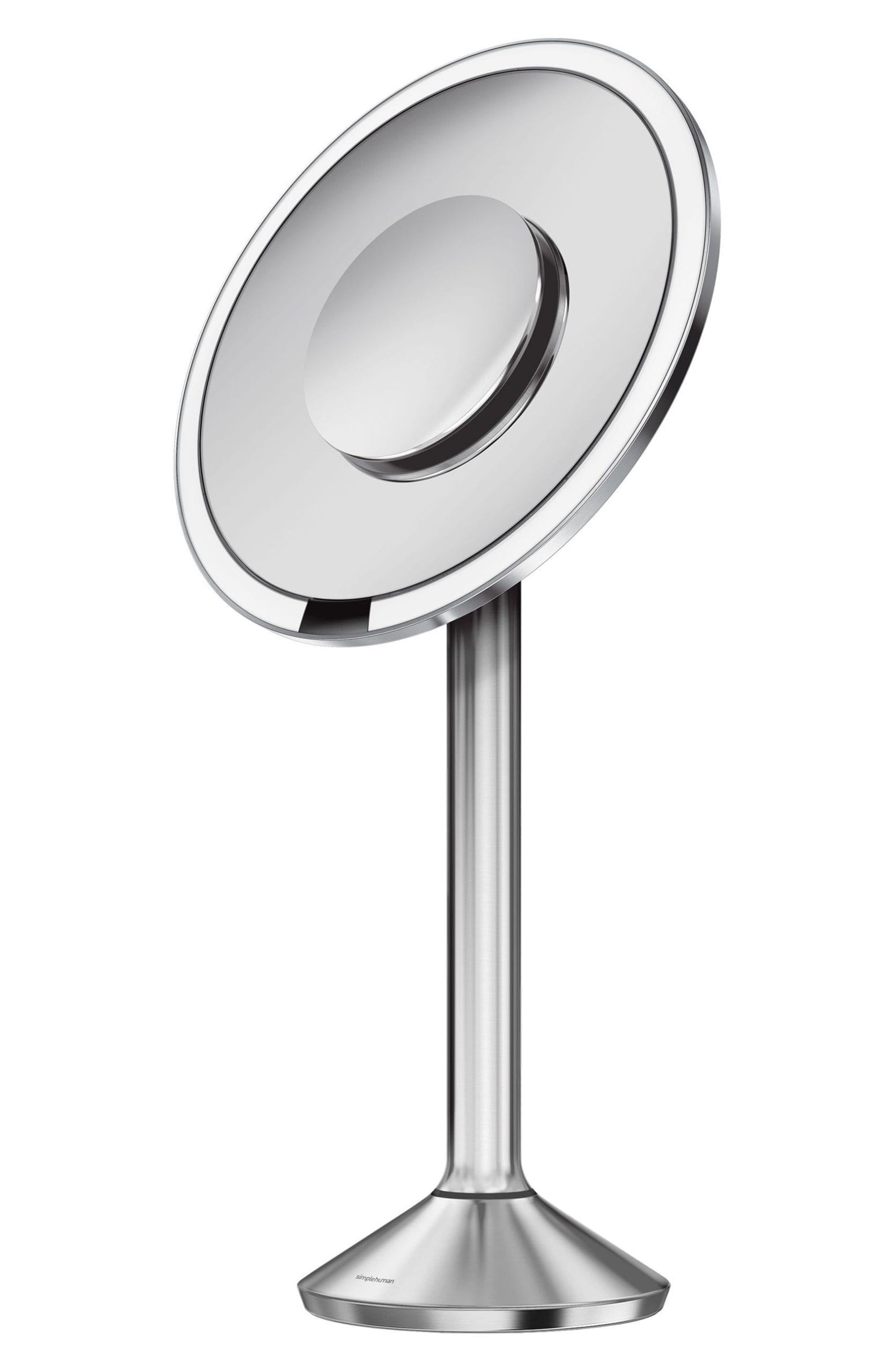 Nordstrom: Simplehuman 8 Inch Round Sensor Makeup Mirror Pro 5