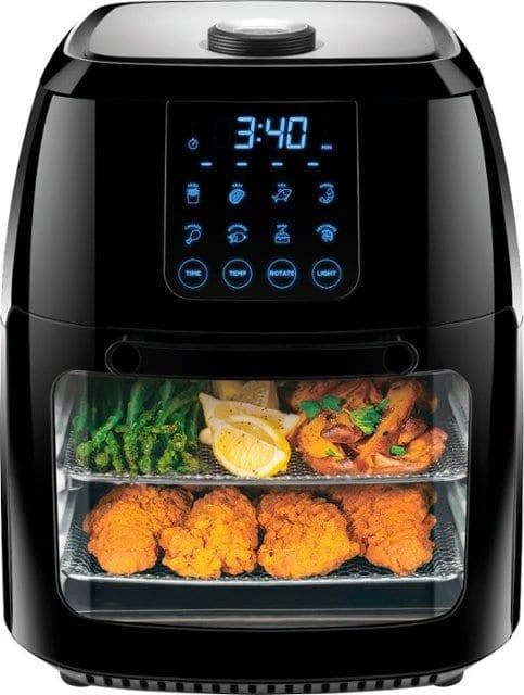 Best Buy: Chefman 6L Digital Multi-Function Air Fryer for .99