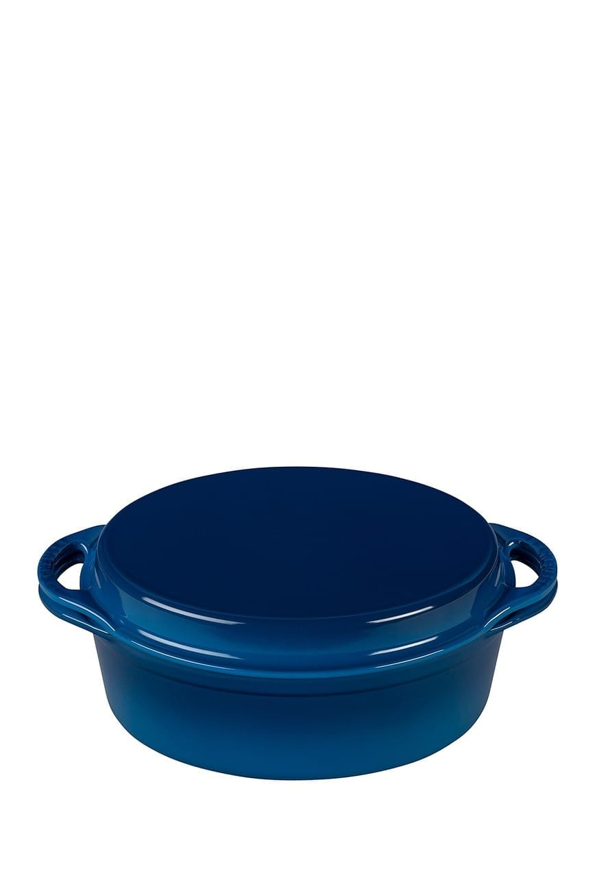 Nordstrom Rack: Le Creuset Marseille 4.75 Quart Oval Oven with Re