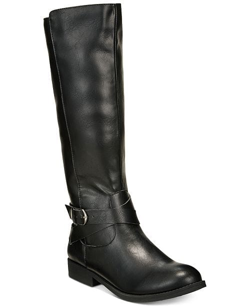 Macy's: Up to 70% off select Women's boots