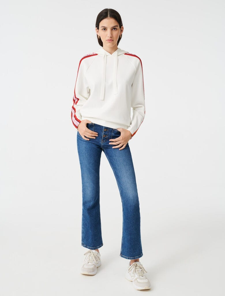 Maje: Up to 40% off sale styles + extra 20% off sitewide