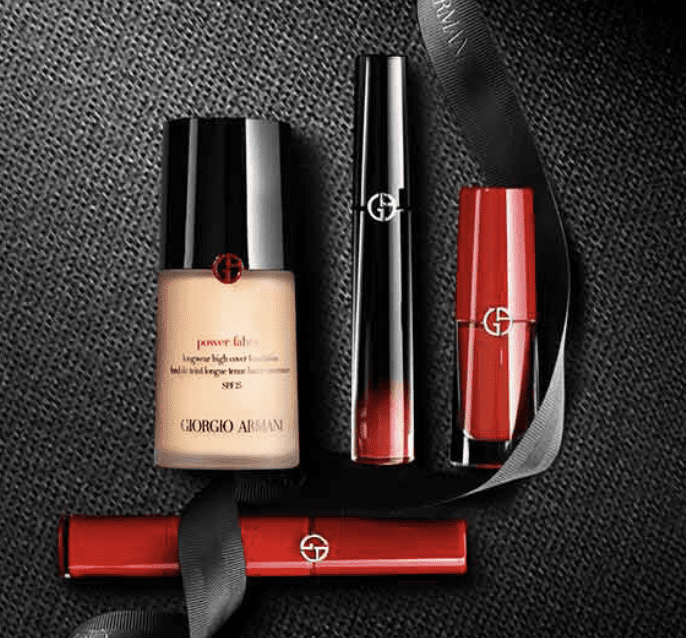 Armani Beauty: 20% off select items