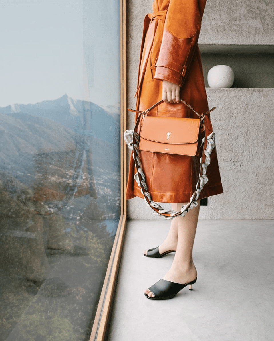 Bally: Up to 50% off Spring/Summer 2020