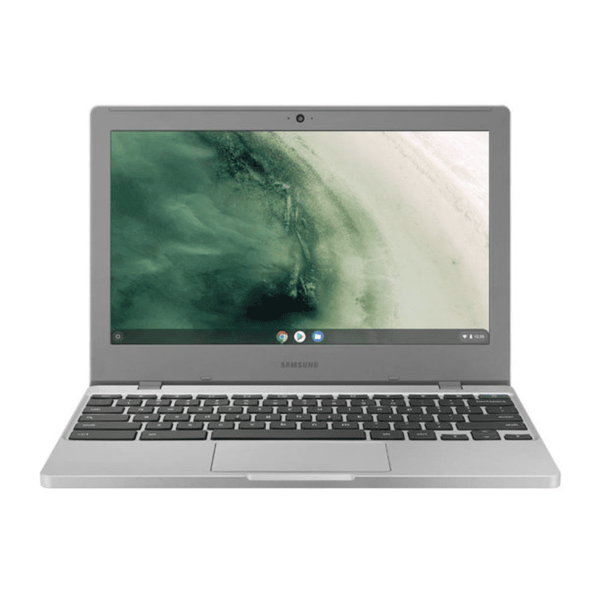 Walmart: Samsung Chromebook 4 for 9