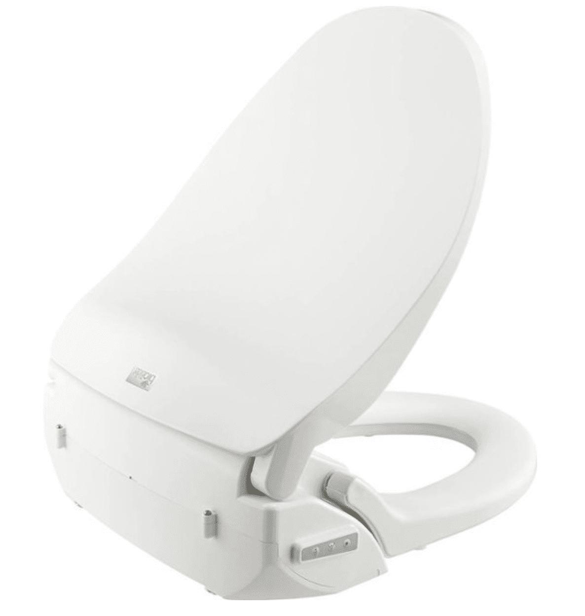 Best Buy: Bio Bidet -Electric Bidet Toilet Seat For 9.99