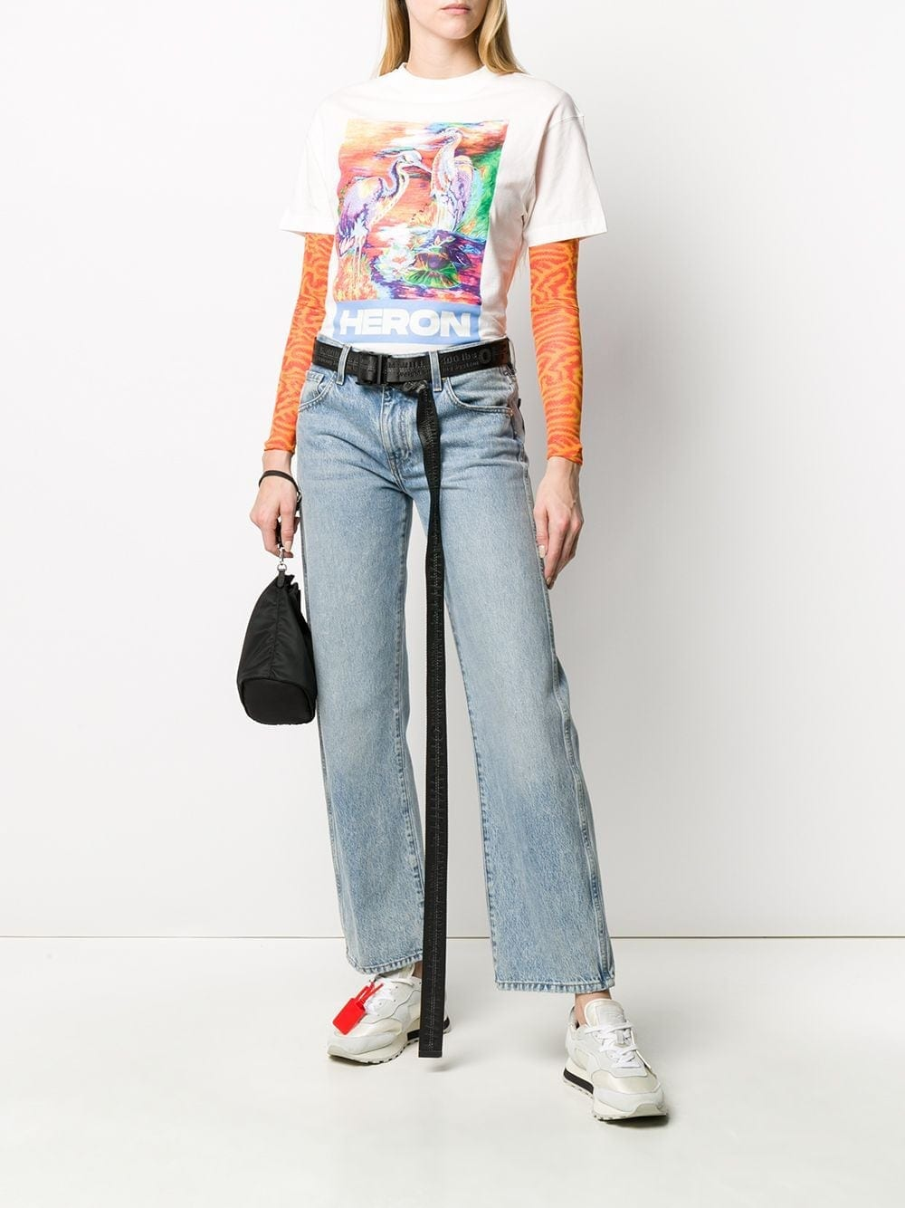 Farfetch: Up to 50% off select Heron Preston styles
