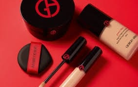 Giorgio Armani Beauty: Enjoy 40% off Timeless pieces
