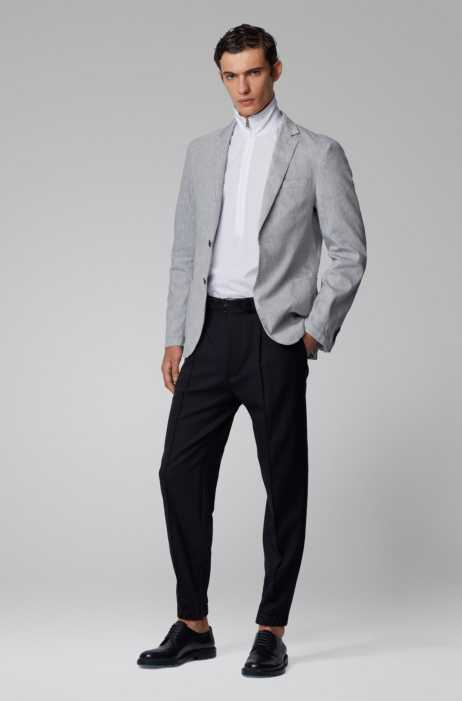 BOSS: 40% off + extra 25% off summer suits
