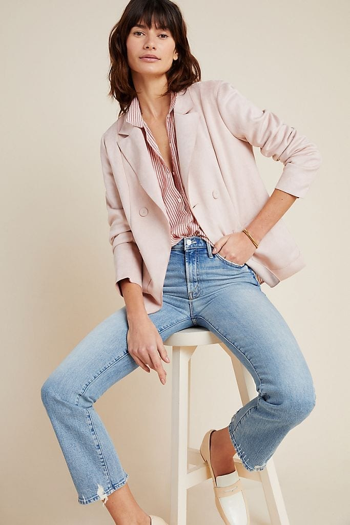 Anthropologie: Extra 30% off sale styles!