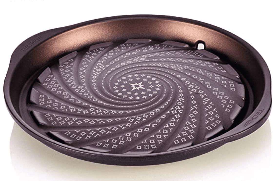Amazon: TeChef-Stovetop Korean BBQ Grill Pan for .99