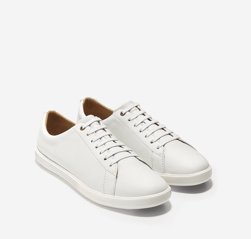 Cole Haan: Up to 70% off + extra 25% off sale styles.