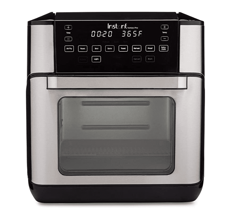 Amazon: Instant Vortex Pro 9-in-1 Air Fryer for 9.99