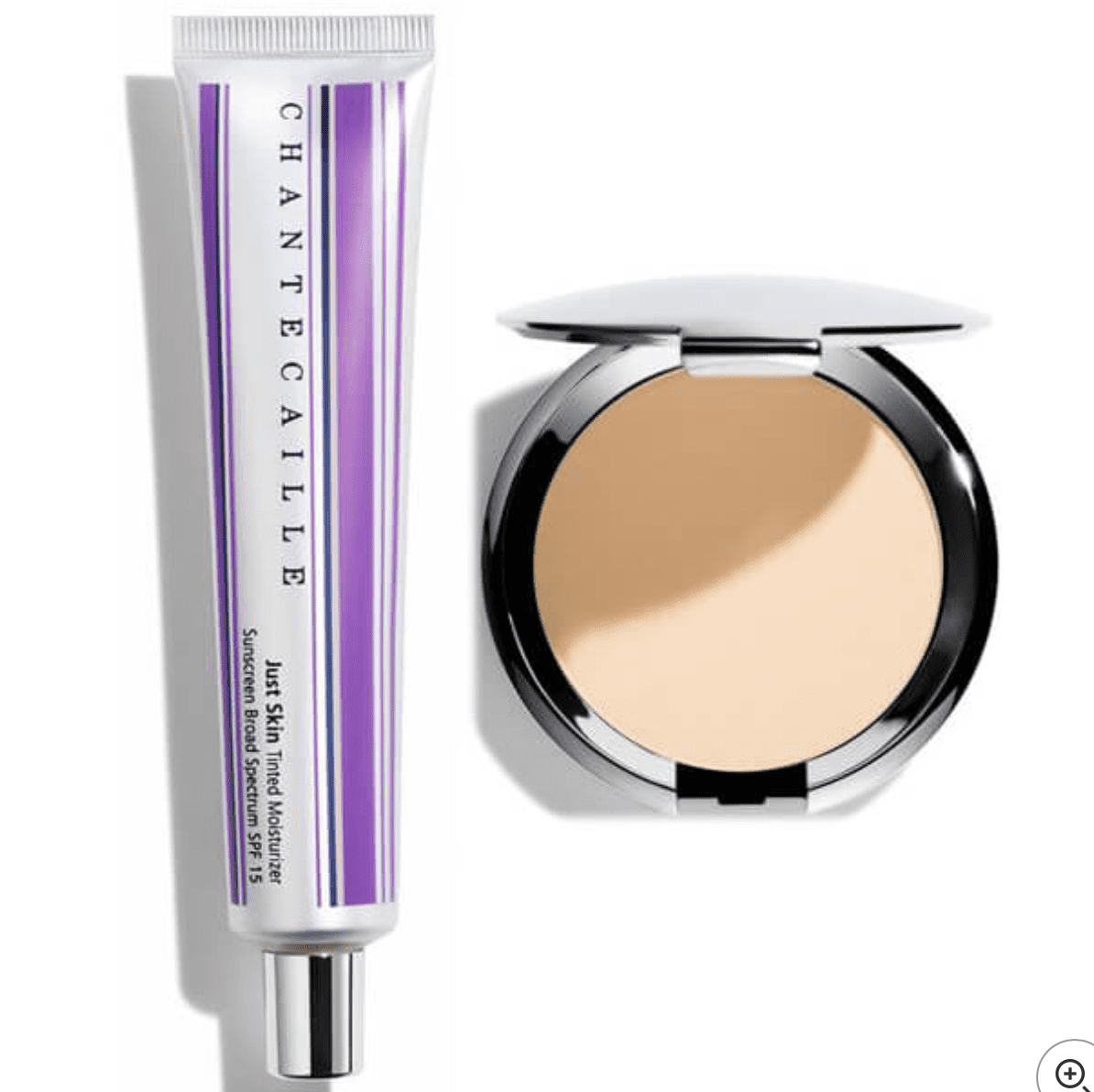 Mankind: 22% off Chantecaille Sking Perfecting Duo