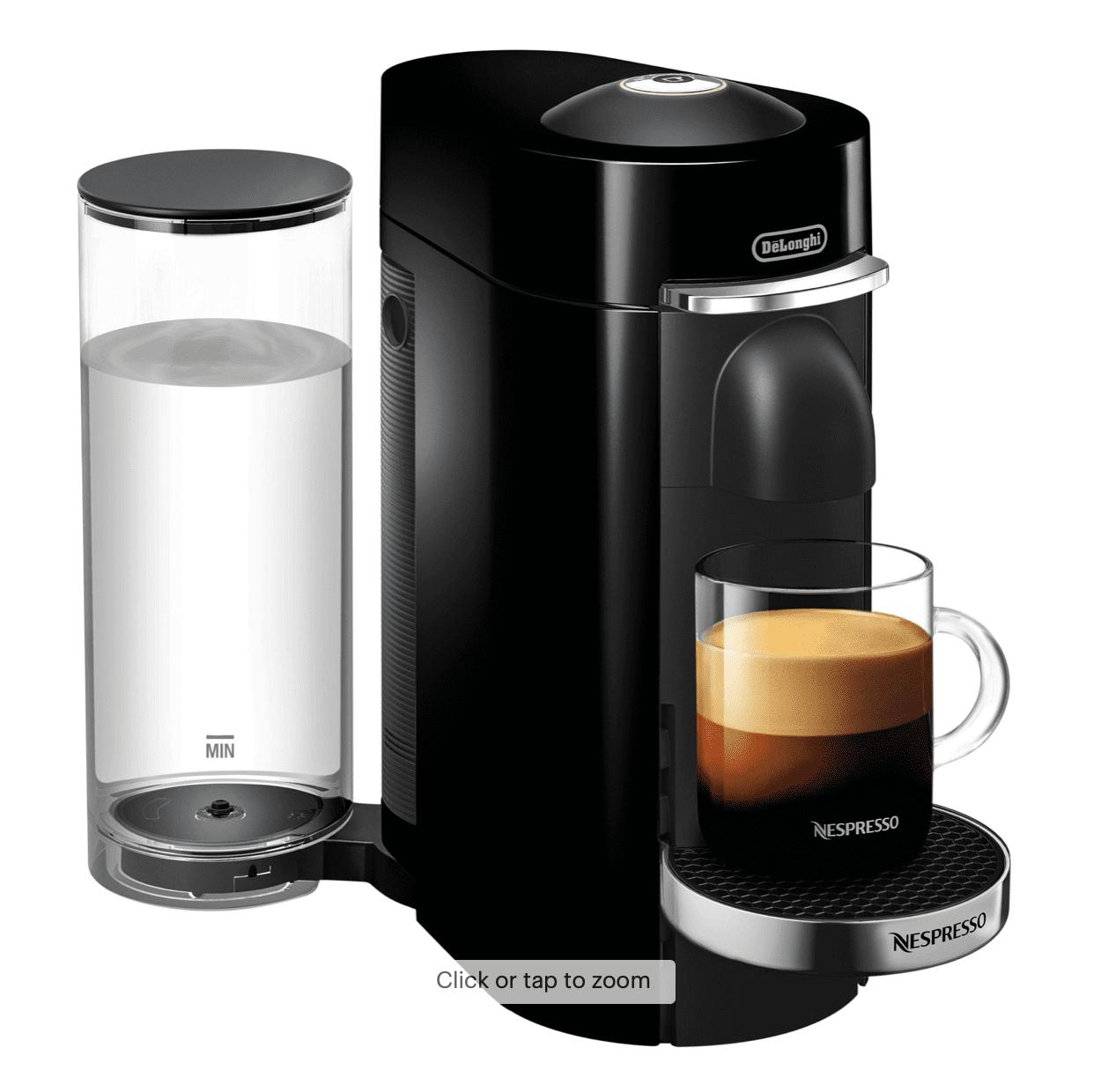 Best Buy: Nessprisso-VertuoPlus Coffee Maker For .99