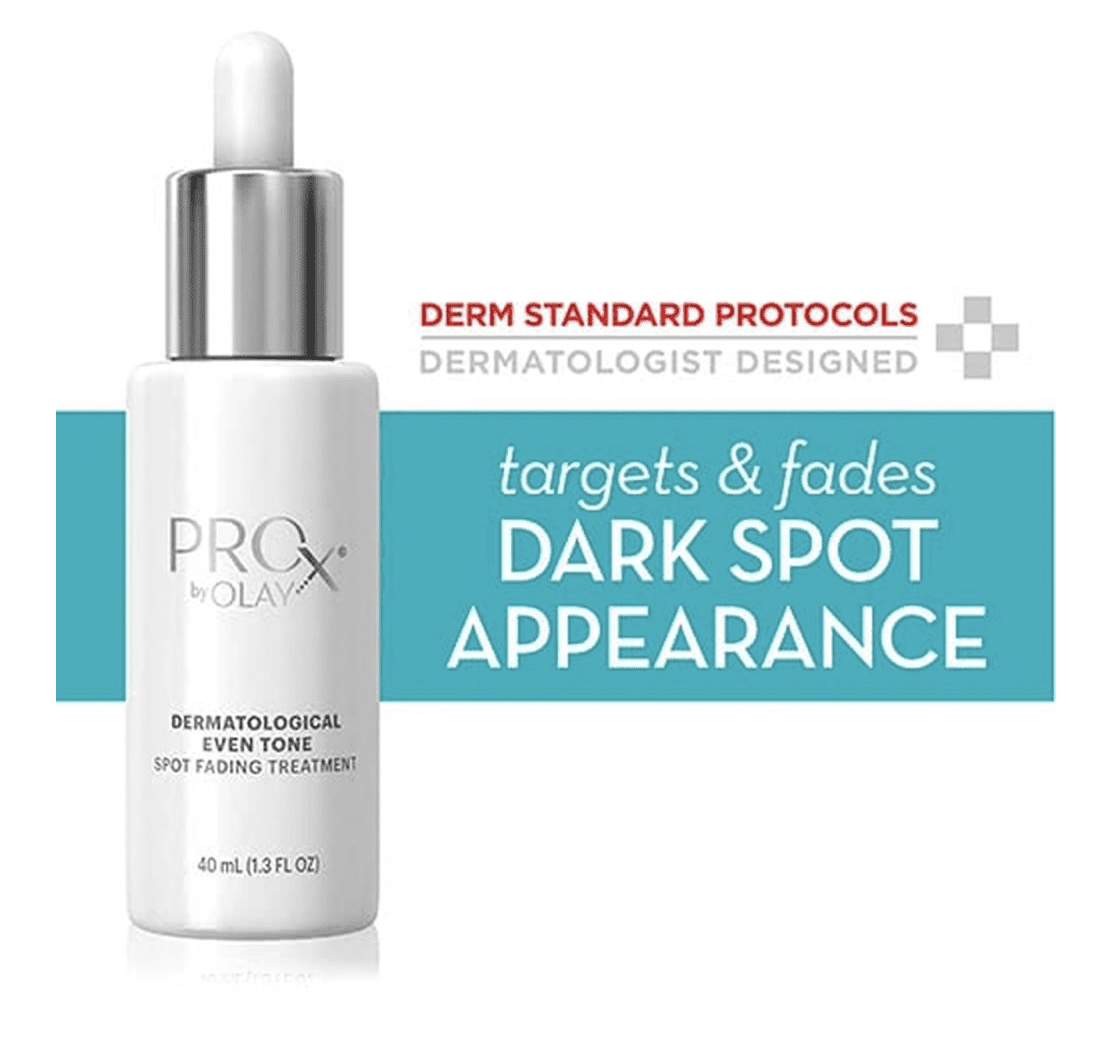 Olay Prox Spot Fading Treatment For Even Tone .12