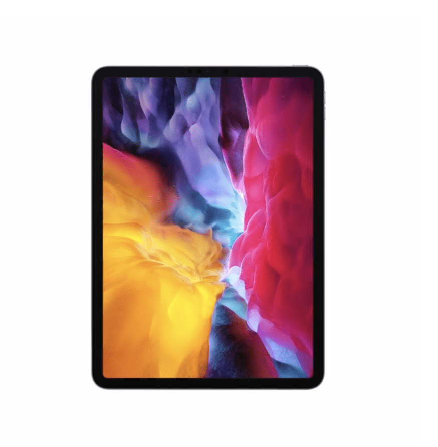 Apple 11-inch iPad Pro (2020) Wi-Fi 128GB – Space Gray for 9
