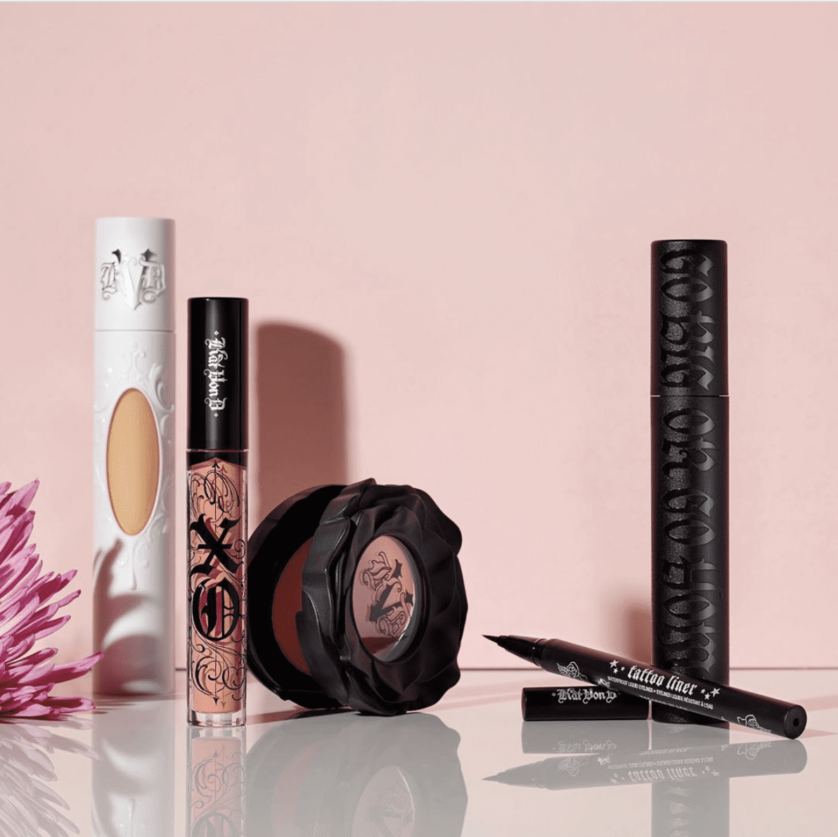 KVD Beauty: Extra 30% off sale items.