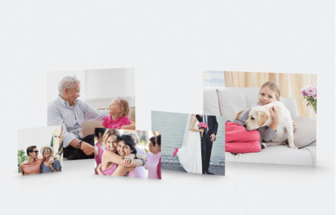 Walgreens: Free 8 x 10 Photo Enlargement + Same Day Pickup.