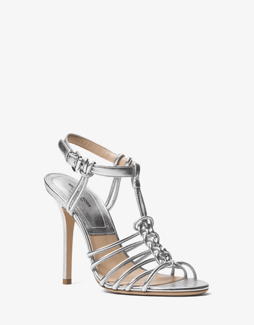 Michael Kors: Up to 50% off select shoes!