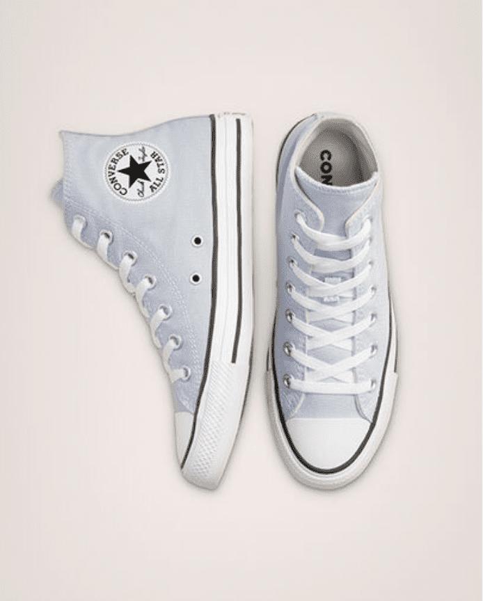 Converse:  select chuck!