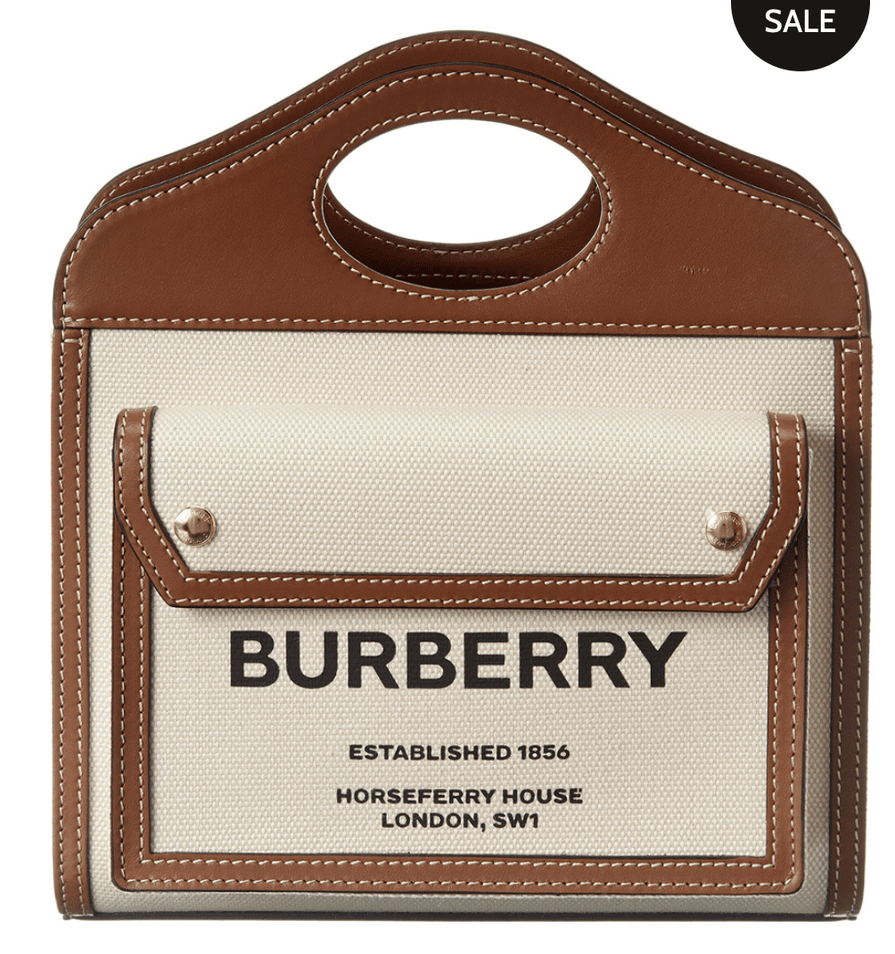 Gilt: Up to 50% off Burberry with new styles