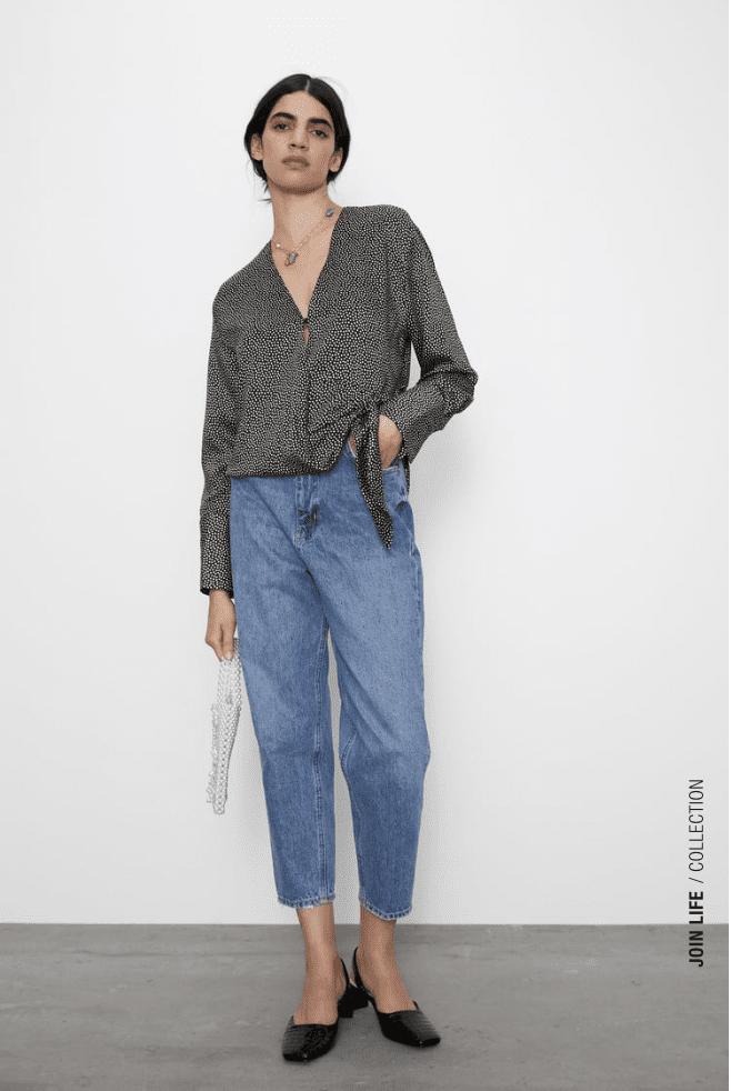 Zara: Summer sale start!