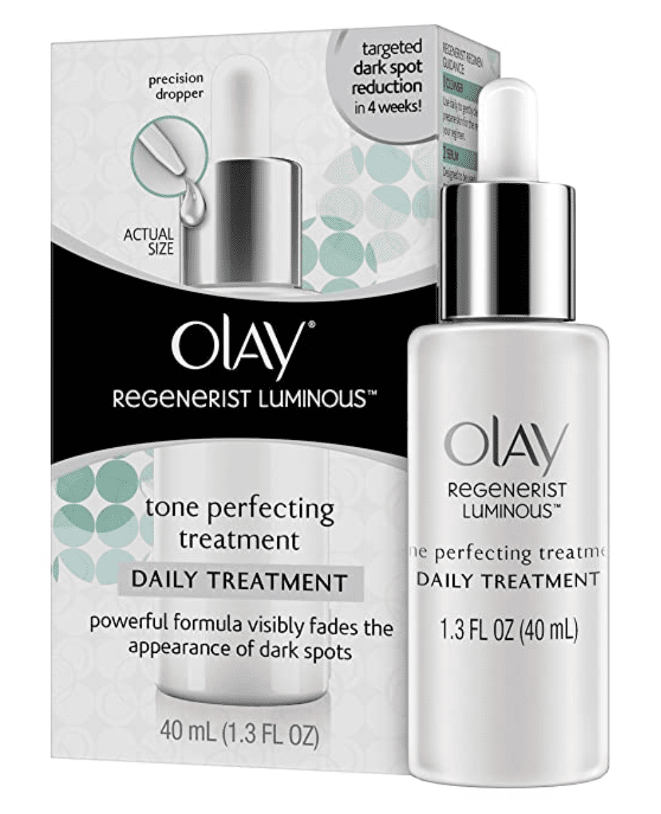 Amazon: Olay Regenerist Treatment 1.3 fl oz for .42