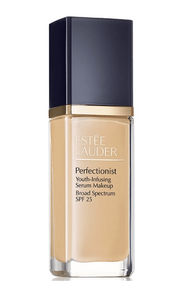 Estee Lauder: 40% off Perfectionist Youth-Infusing Foundation