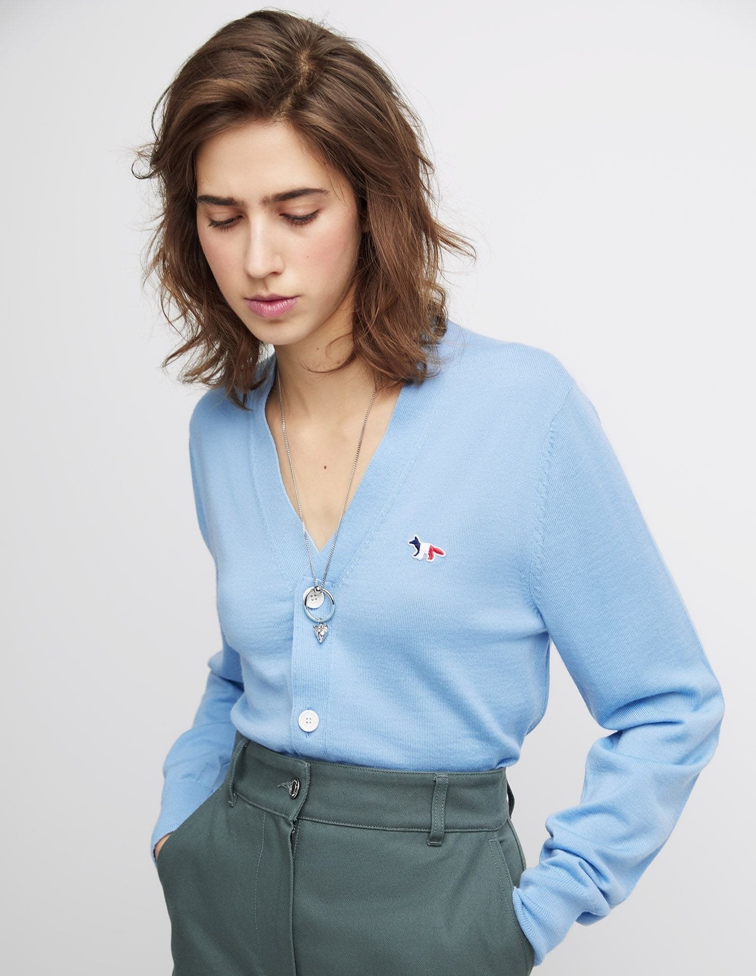 Maison Kitsuné: Up to 40% off sale styles!