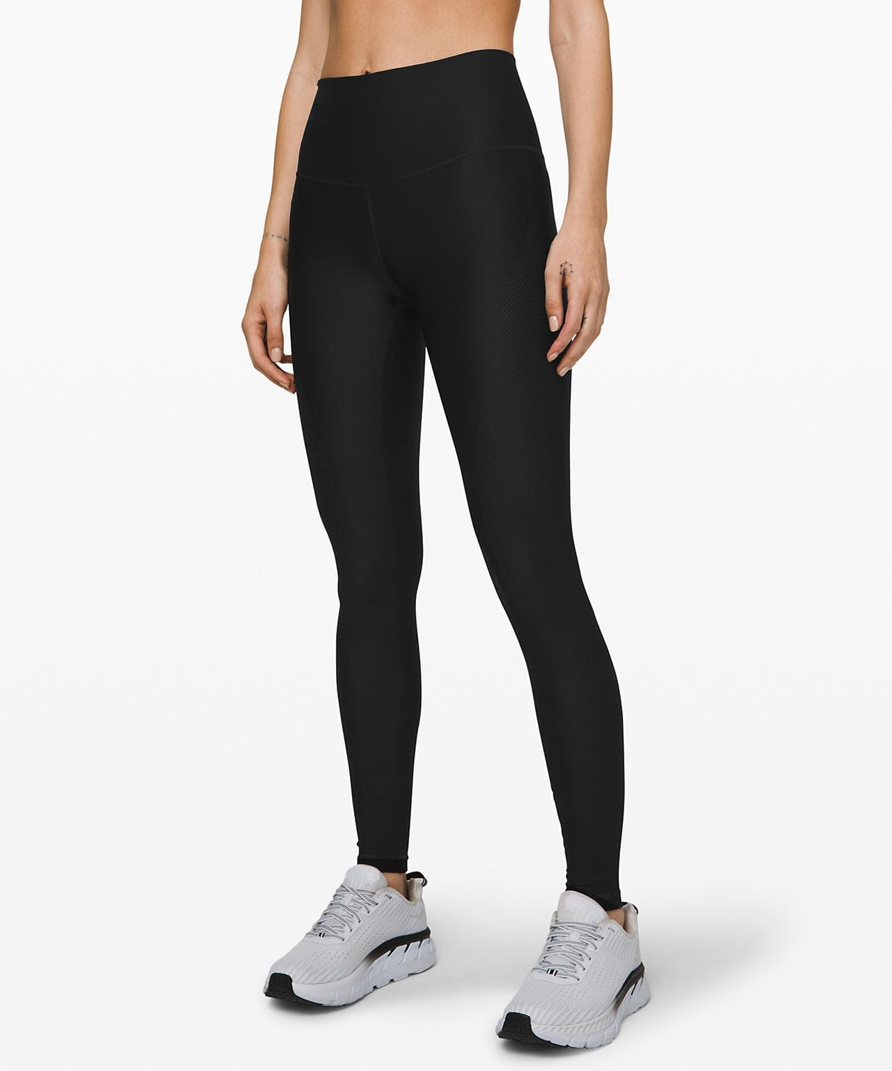 Lululemon: Mapped out high-rise Tight 28″ for
