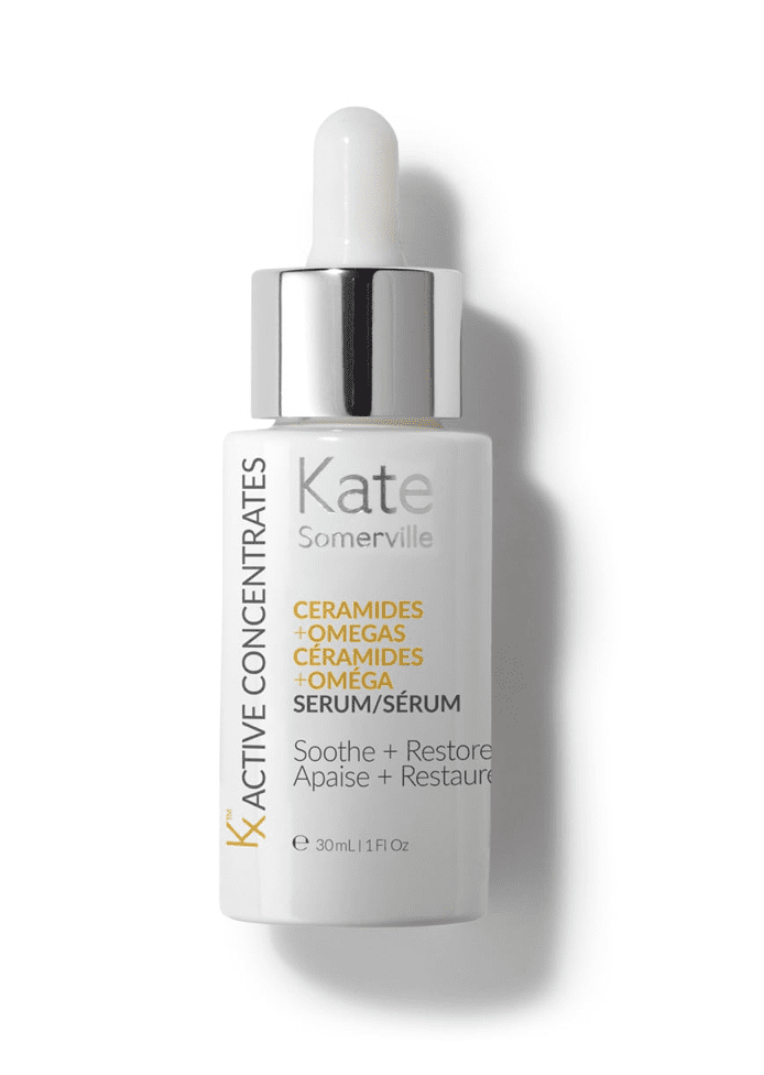 Kate Somerville: 50% off KxActive Concentrates