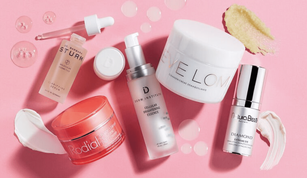 Space NK: Enjoy  off every 0 spend