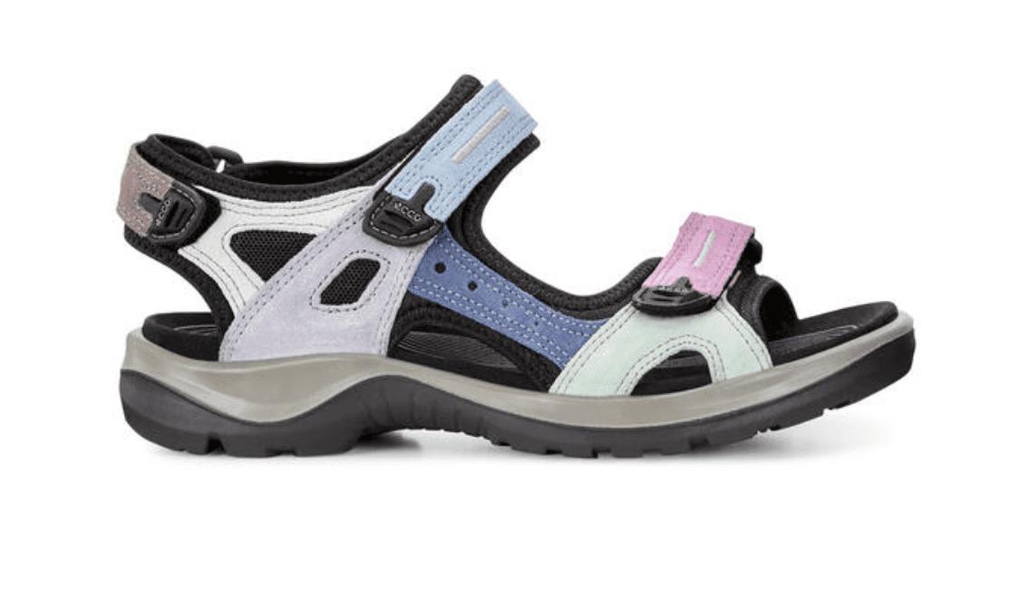 Ecco: Extra 30% off Select Sandals