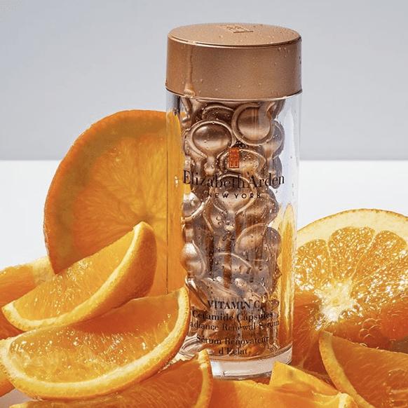 Elizabeth Arden: BOGO Vitamin C Serum