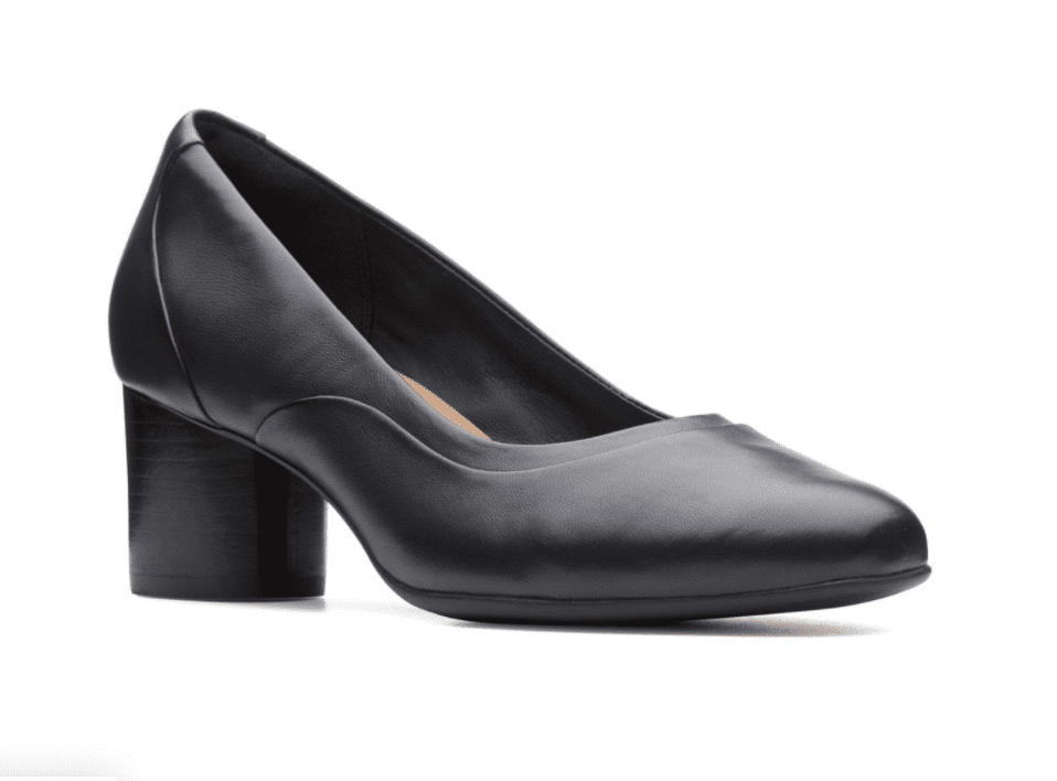 Clarks: Extra 50% off sale styles!