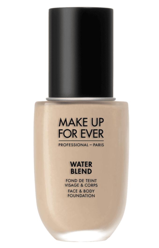 Make Up For Ever: 40% off Water blend foundation
