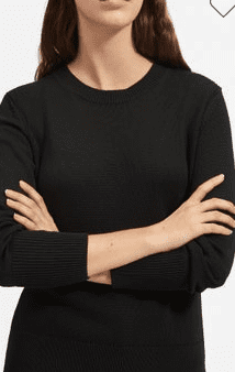 Nordstrom Rack: up to 60% OFF Everlane clothing and shoes
