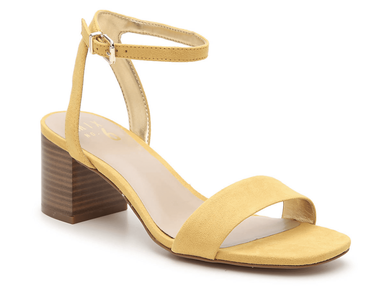 DSW: Extra 30% off almost everything!
