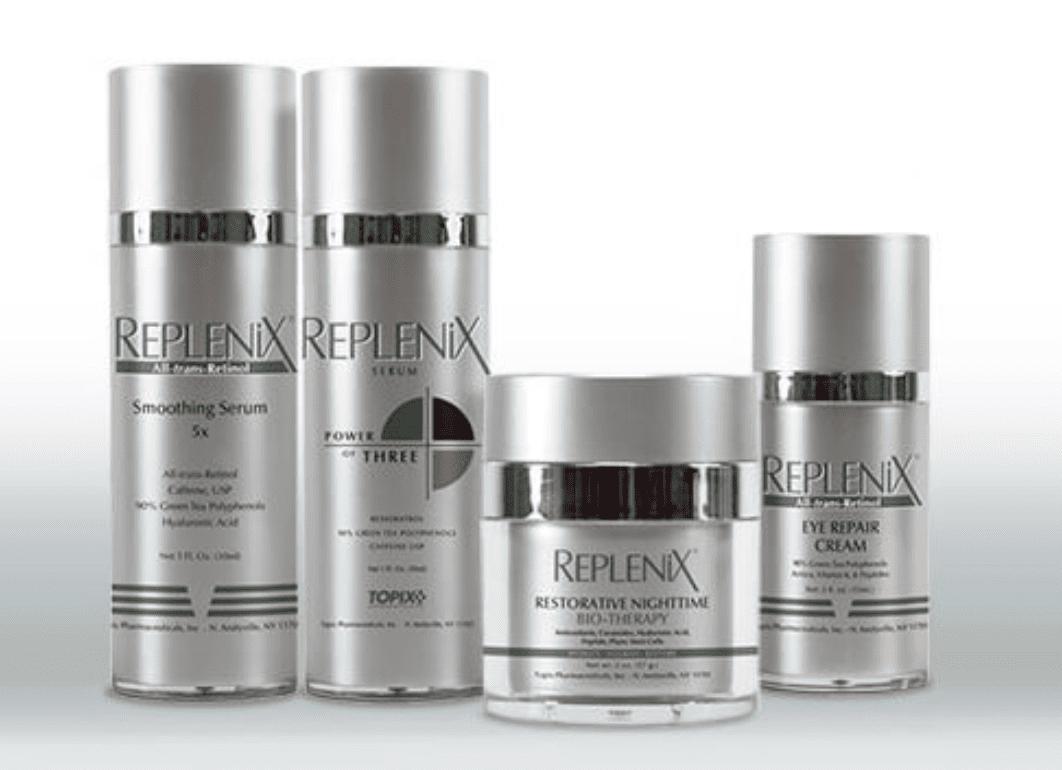 SkinCareRx: 30% off + 10% off Replenix!