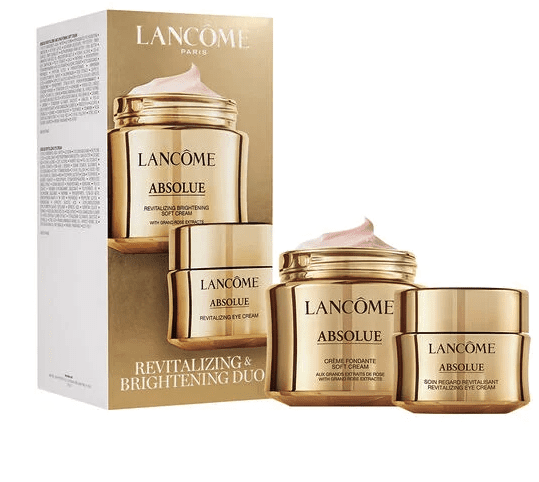 Lancome Absolue Revitalizing & Brightening Duo 2