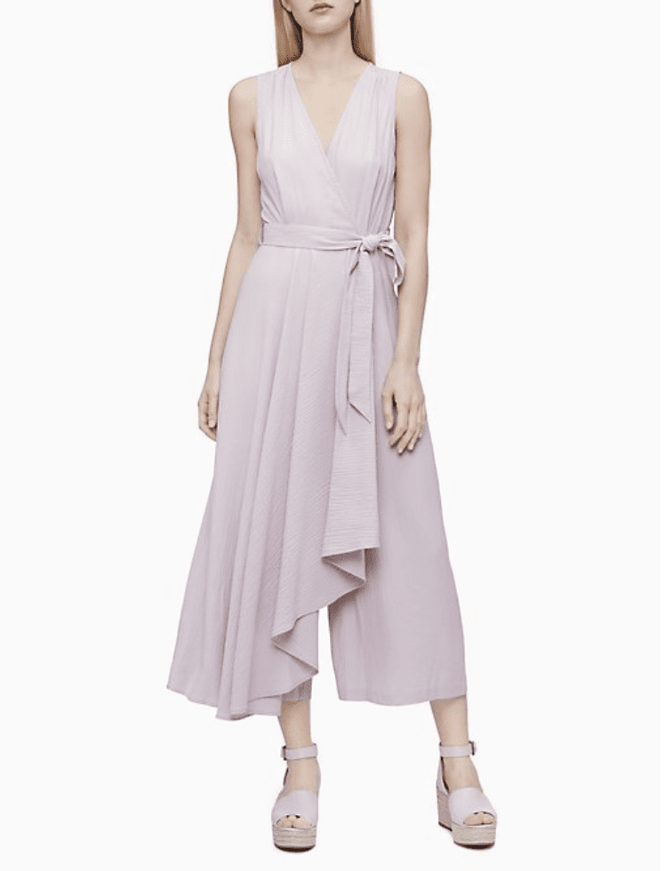Calvin Klein: Extra 40%off sale styles.